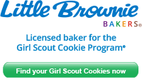 Little Brownie Bakers