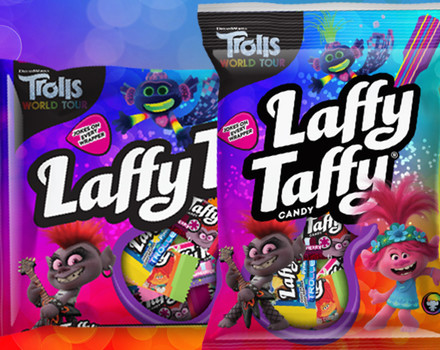 Laffy Taffy Trolls Are Here