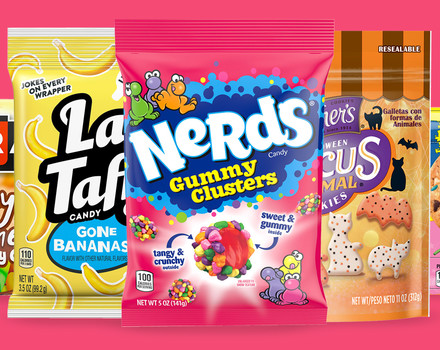 Ferrara Candy Co. unleashing pipeline of 'consumer-led breakthrough innovations'
